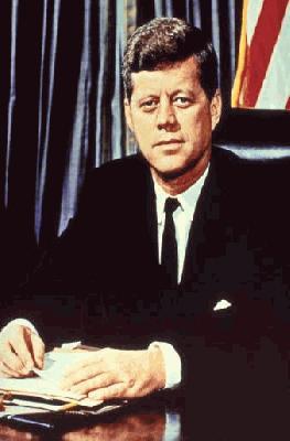 President Kennedy to President Diem <BR><br />(Why Vietnam, 1965)