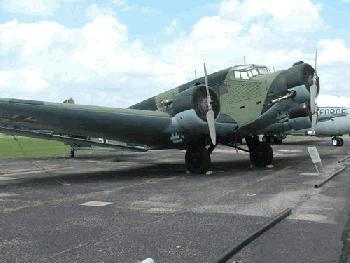 Savoia Marchette SM 82: Italian Transport and Bomber <br />(Alertman, 1942)