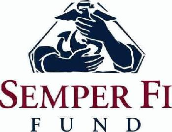 Semper Fi Fund Charity