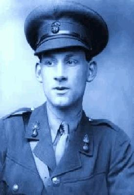 Siegfried Sassoon Reviewed <br />(Touchstone Magazine, 1920)