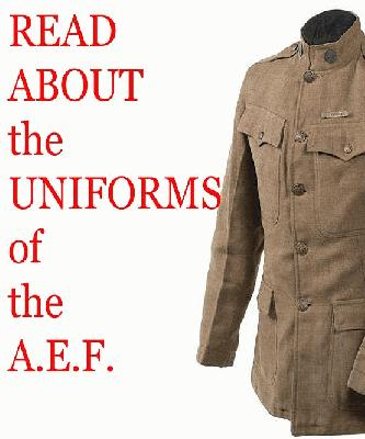 British Wwi Uniform