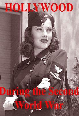 WW2 Gene Tierney