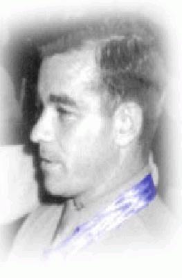 Pvt. Lloyd McCarter on Corregidor <br />(GI Joe Magazine, 1946)