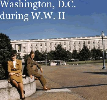 Washington-DC Home Front