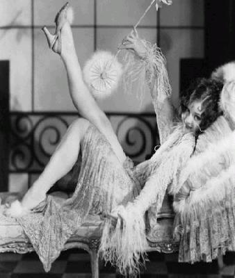 flappers and sex