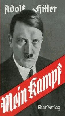 mein kampf book review