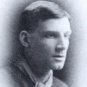 Siegfried Sassoon on the Soldier Poets  <br />(Vanity Fair, 1920)