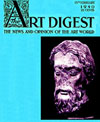Art Digest Magazine Articles