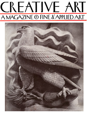 Creative Art Magazine Articles