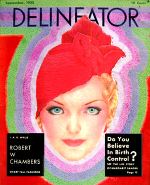 Delineator Magazine Articles