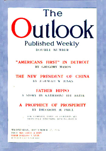 The Outlook Articles