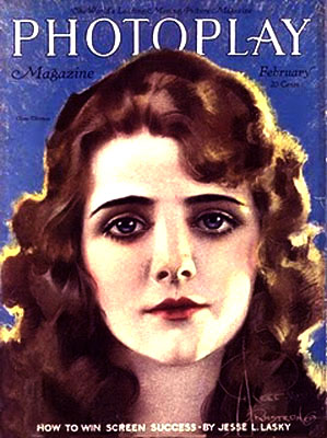 Photoplay Magazine Articles