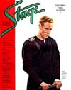 Stage Magazine Articles