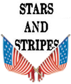 The Stars and Stripes Articles