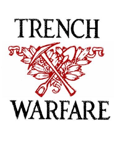 Trench Warfare History Articles