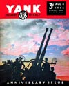 YANK magazine Articles