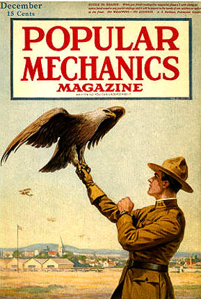 Popular Mechanics Articles