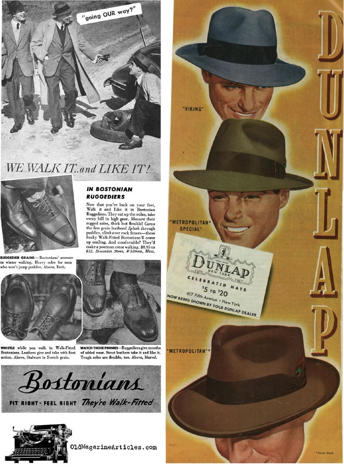 PICTURES OF MEN S STYLE IN THE 1940S 35f43027057