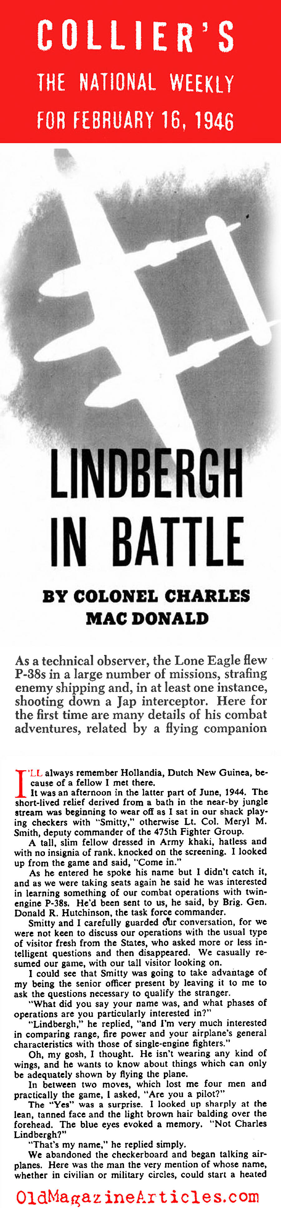 Lindbergh mannheim single party