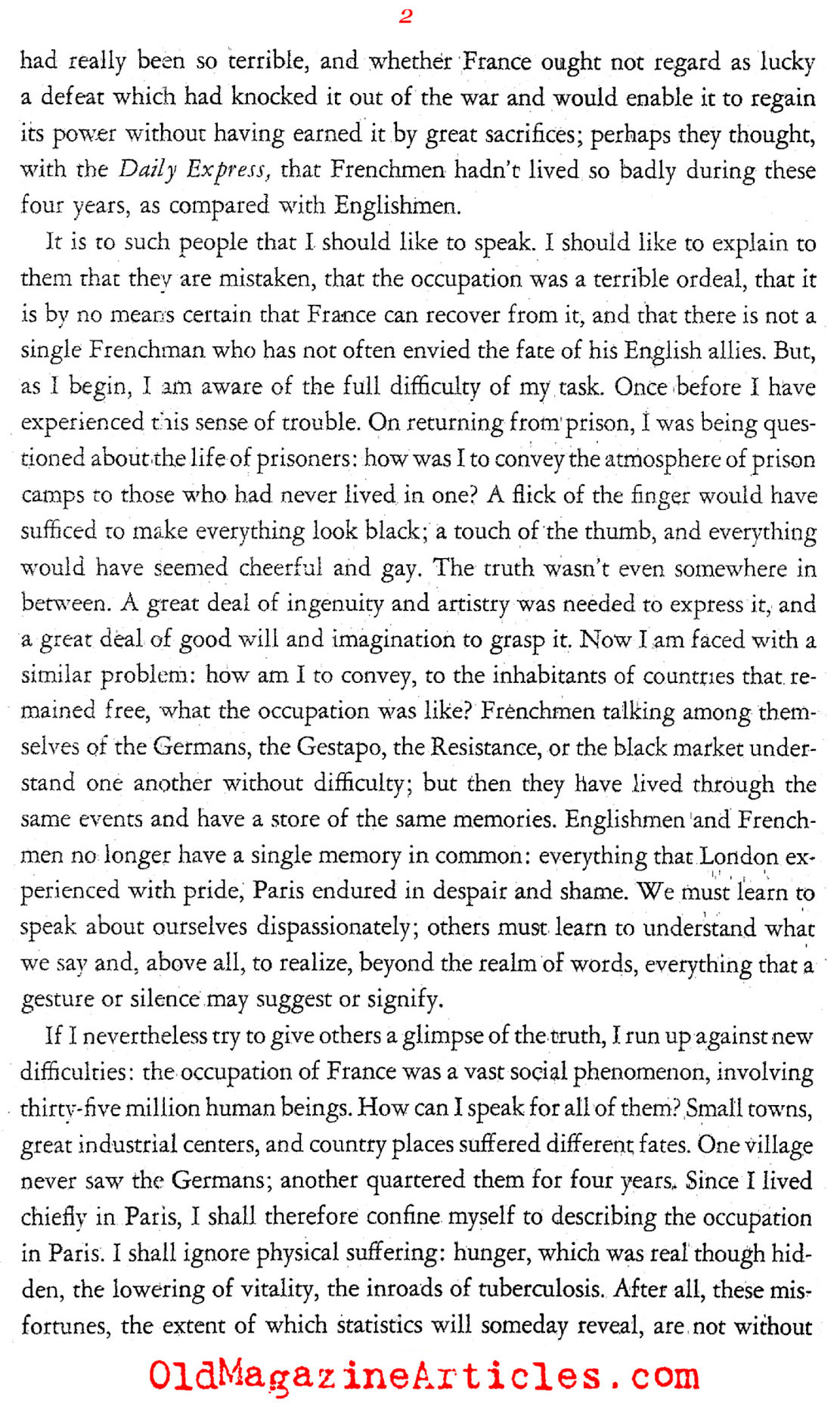 Sartre essay on faulkner