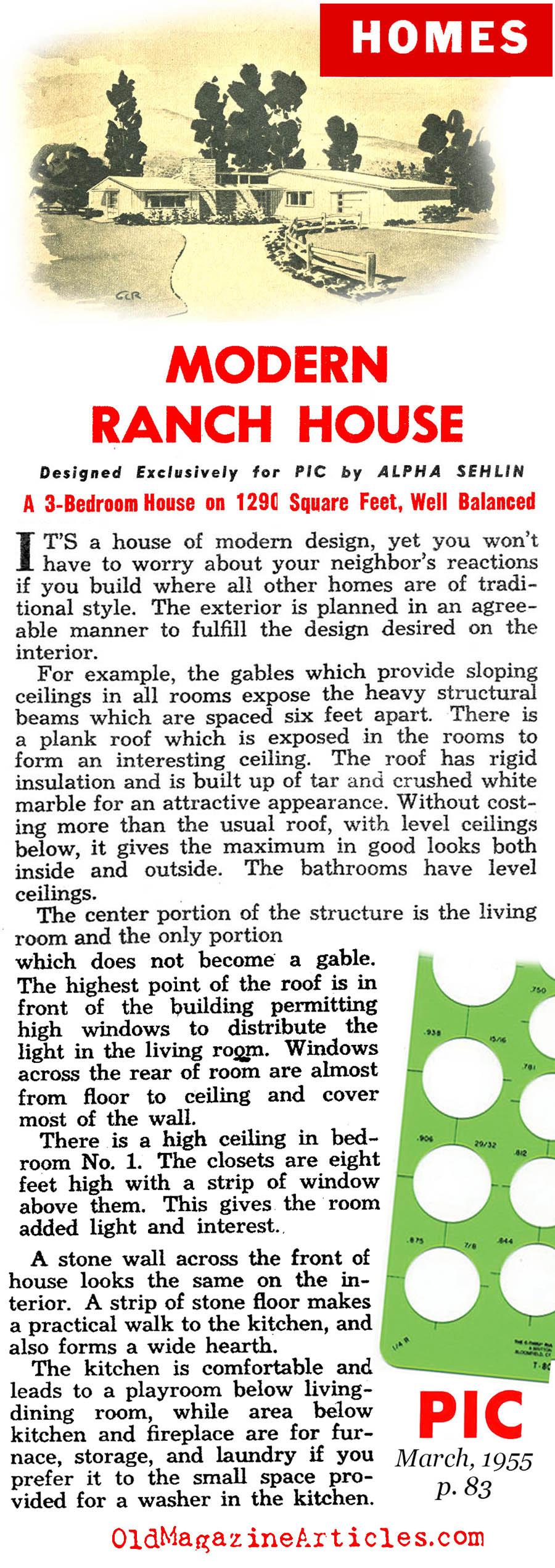 ranch house magazine article 1950s american taste magazine article building the suburban dream pic magazine 1955