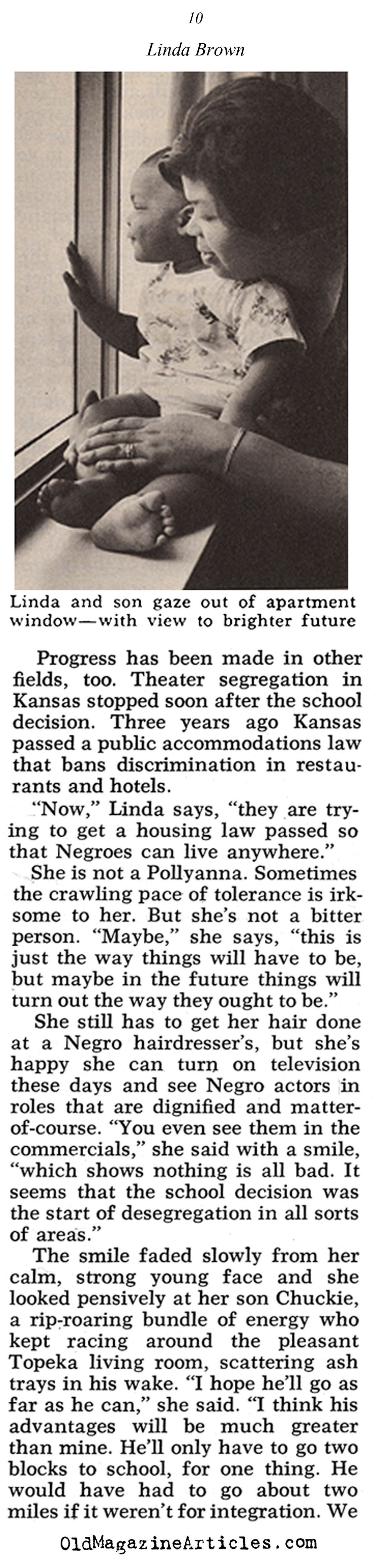 brown vs board of education term paper On may 17, 1954 the supreme court had made its decision on the brown vs  board of education of topeka, kansas case the supreme court declared.